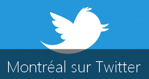 Montreal sur Twitter