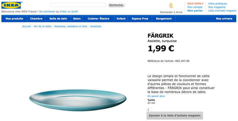 1,99€ tout rond